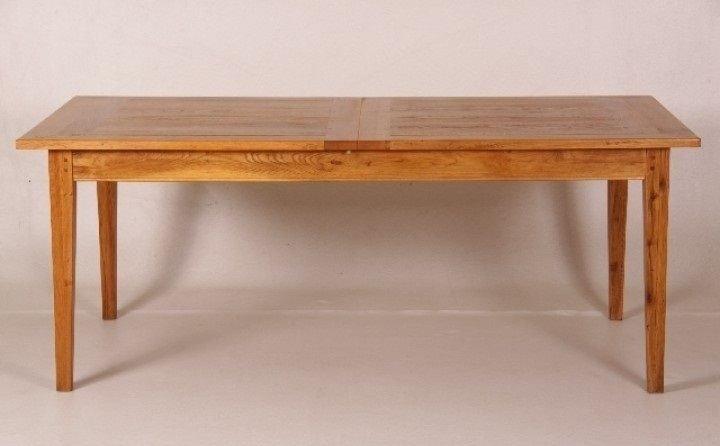 extending table